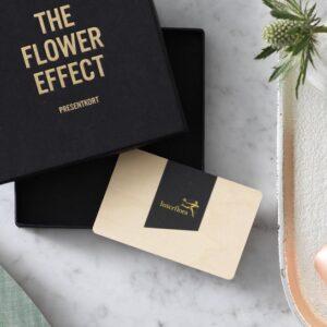Presentkort från Interflora - beställ enkelt online