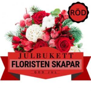 Julbukett i rött, Florister i Sverige