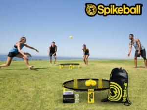 Spikeball utomhusspel - beställ online hos CoolStuff.
